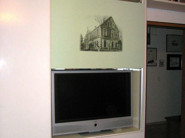 dannecker m bel innenausbau leistungen. Black Bedroom Furniture Sets. Home Design Ideas